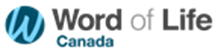 Word Of Life Logo