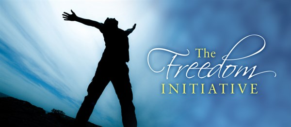 Freedom Initiative Web Banner