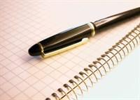 Pen Pad