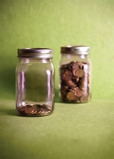 Penny Jars Cropped